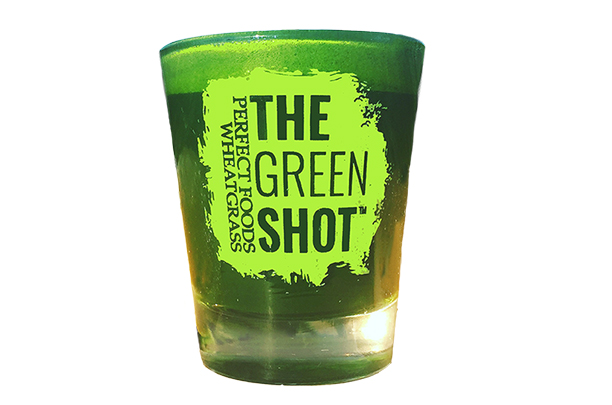 green shot, the green shot, wheatgrass, wheatgrass juice, shots, green juice