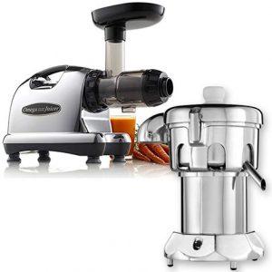 fruit and vegetable juicer machines commercial juicer