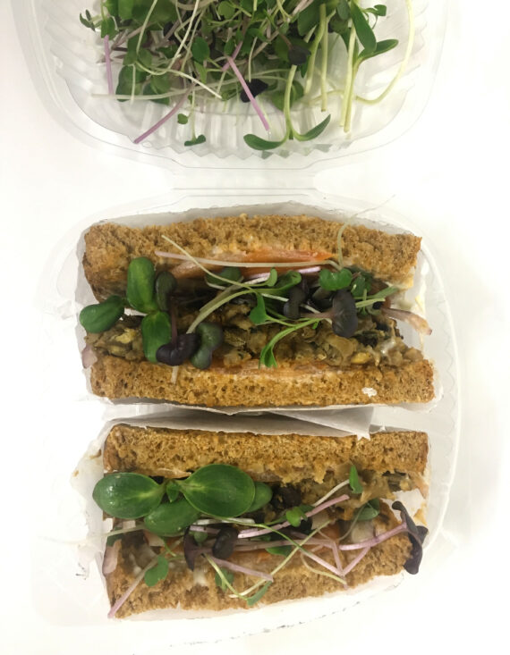 Microgreen Sandwich scaled