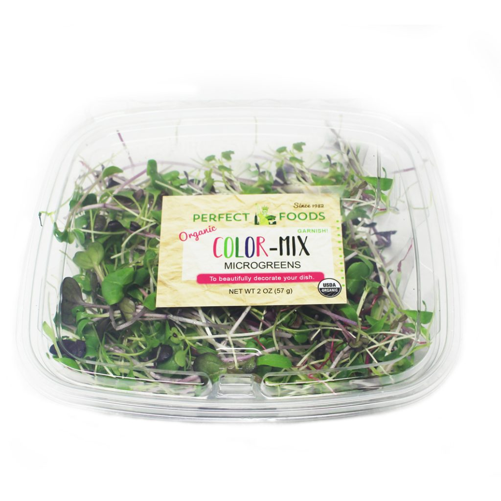 color mix microgreens 2oz