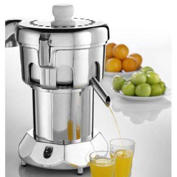 Commercial Fruit & Vegetable Juicers